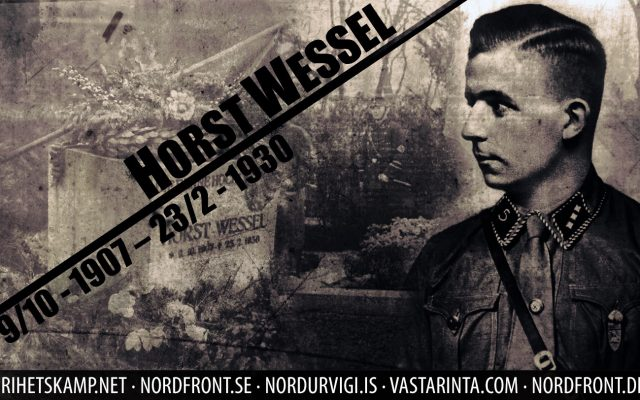 Horst-Wessel